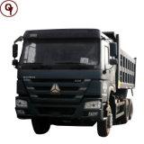 공장 직매 Sinotruk HOWO 336HP 덤프 트럭 10 타이어 Tippert 트럭