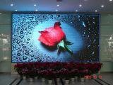 Alta tarjeta de pantalla LED de interior Resolución P6