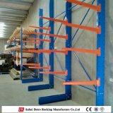 Equipamento de armazém Rack braço saliente para Serviço Pesado