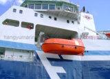 Солас 15 человек быстро спасательных катеров (FRB)