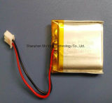 Fornitore della batteria dello Li-ione del polimero della Cina