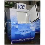Merchandiser van het Ijs van de goede Kwaliteit Diepvriezer Uitvoerbaar voor Hoge Omgevingstemperatuur