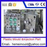 プラスチック型、注入の鋳造物