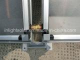 300L Chauffe-eau solaire pressurisé Panneau
