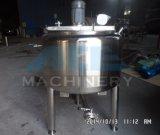 Serbatoio mescolantesi mescolantesi della spremuta del serbatoio 500L dell'acciaio inossidabile (ACE-JCG-F2)