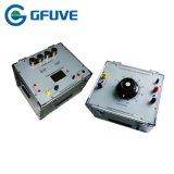 Test-905 de primaire Huidige Uitrusting van de Test van de Injectie en van de Test van het Relais tot 5500A