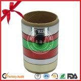 De metaal Spoel van het Lint van Kerstmis van pp voor de Verpakking van de Gift