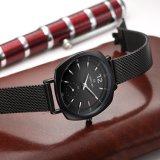 Wristwatch кварца подарка рождества повелительниц конструкции Belbi квадратный круглый