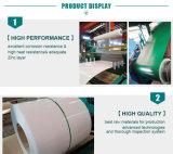 Camelsteel Farben-Aluzinc beschichteter Stahlring JIS G3321