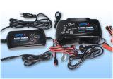 12V2a/12V4a/12V8a Portable Smart Lead Acid EV Golf Battery Charger