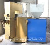 Nouveau type de four de fusion en aluminium de la biomasse