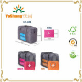 Fashion di nylon Foldable Storage Travel Package Bag con Small Pocket