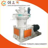 Biomasa/precio de madera de la máquina de la nodulizadora para la máquina del molino de la pelotilla de la venta