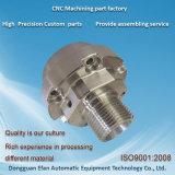 Gute Qualitätspreis-Präzisions-Aluminium CNC-Selbstmaschinerie-Ersatzteile