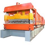 Profil de machine à profiler l'étape de tuiles en acier fabriqués en Chine