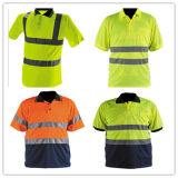 Vestuário de segurança reflectante de alta visibilidade / colete de segurança