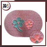 latex-Schutzträger-Mischungs-Farbe Belüftung-Entwurfs-Tür-Matte der Marken-3G Gleitschutz