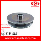 CNC Machining Pulley of Part Car
