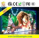 Schermo di visualizzazione del LED di HD SMD per esterno (P8)