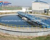 Regelende Tank met de Schraper van de Modder voor Behandeling van afvalwater