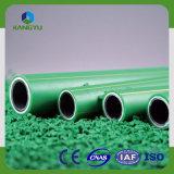 La calidad de la parte superior del tubo PPR PPR/tubo de agua caliente PN16 20-110mm