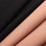 高品質ポリエステルスパンデックス4の方法伸縮織物/Lycra卸し売りファブリック