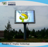 P4.81 outdoor LED of modules Advertizing LED screen LED display
