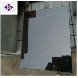 Lastra nera Polished del granito dello Shanxi per il controsoffitto/camino/mattonelle