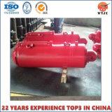 Prise en charge hydraulique à double effet avec Multi stade certifiés par Ts/16949