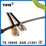 SAE J1401 1/8 pulgadas Hl automóvil Tubo flexible de frenos DOT