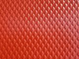 Цвет с покрытием из алюминия и алюминиевых штукатурки рельефным катушки для кровли