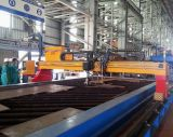 260A, 400A 800A hoher Definition-Bock-Typ CNC-Plasma-Ausschnitt-Maschine