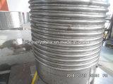最上質の新しいDesigntrendingの製品のステンレス鋼の石油貯蔵タンク