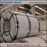 Strato laminato a freddo dell'acciaio inossidabile 430 con l'alta qualità