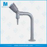 Premier robinet simple monté de laboratoire de bec de banc