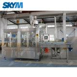 Fácil operação e água mineral de fabricantes de máquinas de enchimento de água da fábrica na China