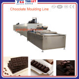 Centre de trois couleurs chocolat de remplissage de décisions pour la vente de ligne