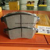 Usine des plaquettes de frein à disque D1497 542120 pour Chevrolet Cruze