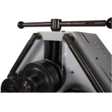 Horizontale en Verticale Ronde Buigende Machine (rbm-50HV)
