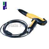 Équipement de pulvérisation à poudre manuelle électrostatique