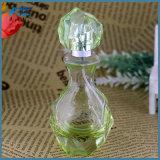 Loção coloridos Pet Vidro cristal vaso de perfume do Pulverizador
