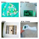 아름다움 기계를 바짝 죄는 V-8 Velashape 진공 체중 감소 & 생물 RF 피부