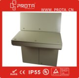 IP55電気制御キャビネットの制御卓