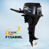 15HP New Type 4 치기 Outboard Motor