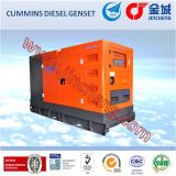 DieselGenerator Powered durch Cummins Engine