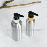 분배기 펌프 (PPC-ACB-038)를 가진 알루미늄 장식용 로션 병