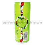 Conteneur de liquide Pop boisson énergétique 250ml