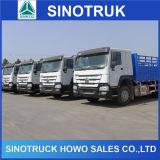 Sinotruk HOWO 6X4 40ton 화물 트럭 가격