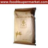 Migalhas de pão 10kg em saco de papel Kraft