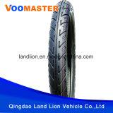 100% de garantia de alta qualidade padrão de rua de pneus de motocicleta 90/90-18
